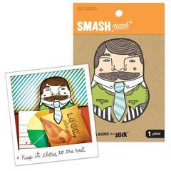 K & Company SMASH* Bookmark Nice Tie