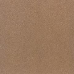 """American Crafts POW! 12"""" x 12"""" Glitter Specialty Paper Caramel"""