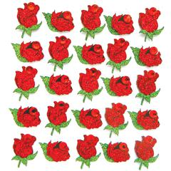 Repeat Sticker Roses
