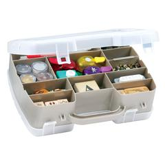 Two Sided Satchel Storage Box