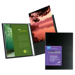 "Itoya Art Profolio Advantage 5"" x 7"" Presentation/Display Book"
