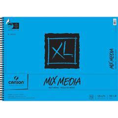 18 x 24 Mix Media Sheet Pad