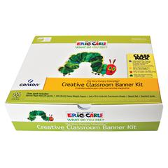 Canson The World of Eric Carle The Very Hungry Caterpillar Create Your Own Storybook Kit