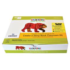ar Brown Bear Brown Bear Create Your Own Story Book Class Packs