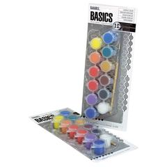 Liquitex Basics Paint Strips