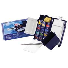 Watercolor Field Box Set