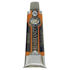 Oil Color 150ml Raw Sienna