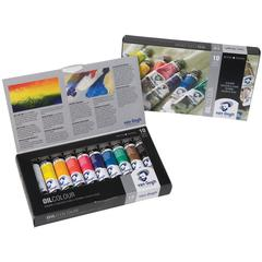 Oil 10-Color Set