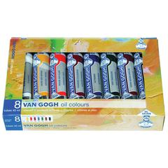 Royal Talens van Gogh Oil Color Gift Set