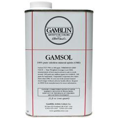 Gamsol Oil 32oz