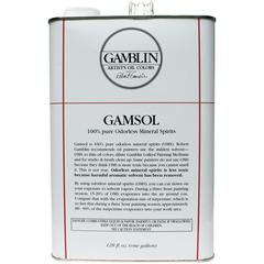 Gamsol Oil 128oz