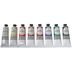 Oil Color 150ml Titanium White
