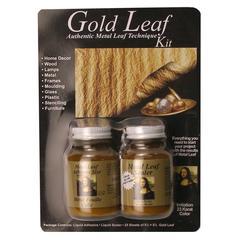 Standard Gold Kit
