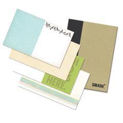 K & Company SMASH* Mini Folio Black