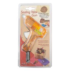 Low Temperature Sealing Wax Gun