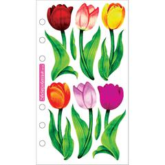 Sticko Stickers Tulips