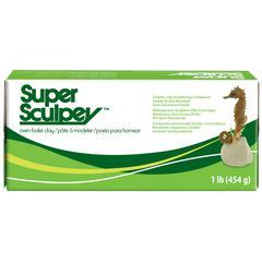 Sculpey SuperSculpey Clay