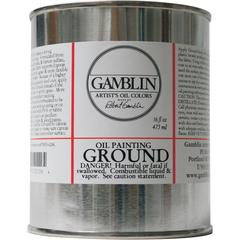 Gamblin Ground 16oz