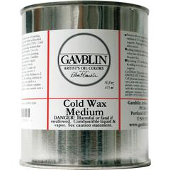 Cold Wax Medium 16oz