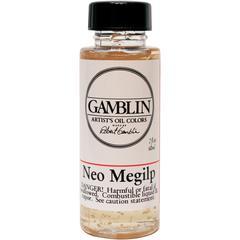 Gamblin Neo-Megilp 2oz