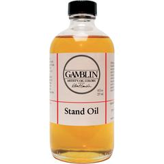 Linseed Stand Oil 8oz