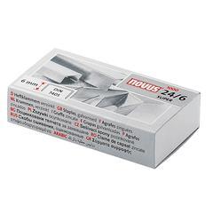 Novus Premium Staples 6mm 1000-Pack