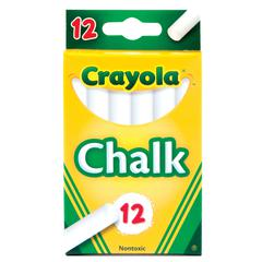 Chalk Sticks White