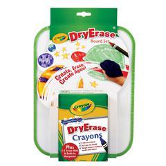 Dry-Erase Board Set
