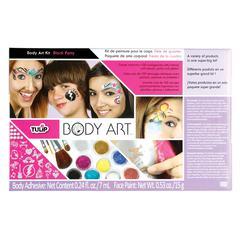 Tulip Body Art Premium Block Party Kit
