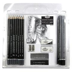 Essentials™ Sketching Set