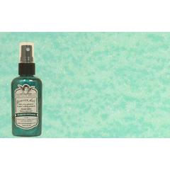 Shimmer Spray Ink Trunk Bay