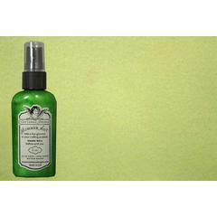 Shimmer Spray Ink Key Lime Pie
