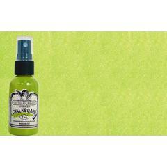 Chalkboard Glimmer Mist Spray Ink Inchworm