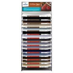 Touch Sanded Pastel Paper and Boards Display Assortment