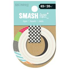 K & Company SMASH* 65' Tape Swatch