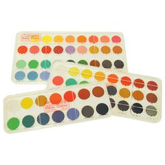 Royal Talens Talens Angora Watercolor 36-Color Set