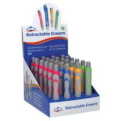 Retractable Eraser Display