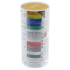 Ultra Soft Painting Pastels 10-Color Set