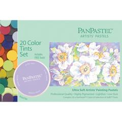Ultra Soft Painting Pastel Tints Set