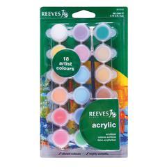5ml Acrylic 18-Color Set