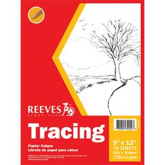 Reeves 9 x 12 Tracing Pad