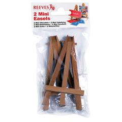 Reeves Mini Easels in Poly Bag