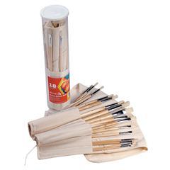 Artist Brush Roll