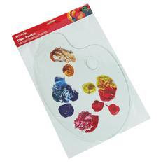 Large Clear Plastic Palette