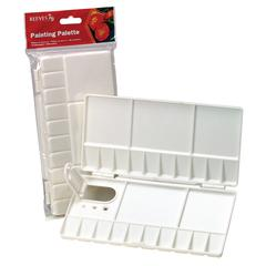 Reeves Small Folding Plastic Palette