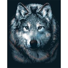 Scraperfoil Wolves