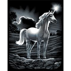 Scraperfoil Unicorn