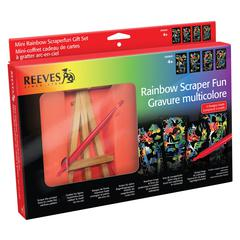 Rainbow Foil Gift Set