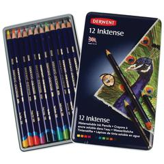 Pencil 12-Color Tin Set