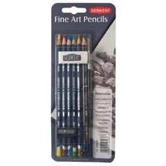 Watercolor Mixed Media Pencil Set